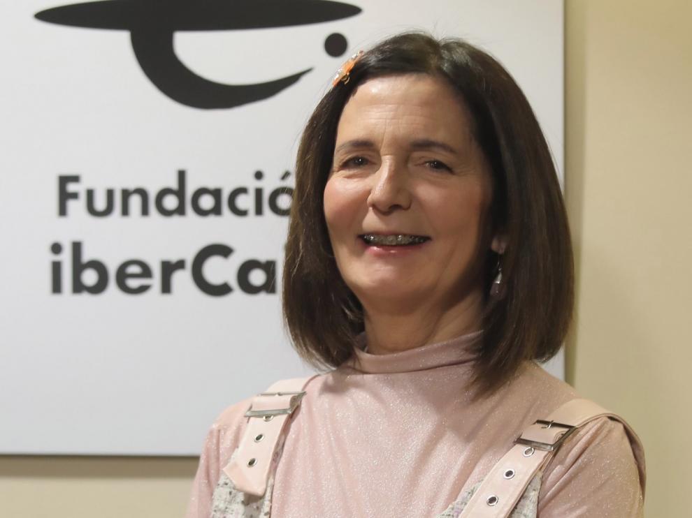 """Antonia Buisán: """"Allá por donde fue San Vicente sucedieron hechos prodigiosos"""""""