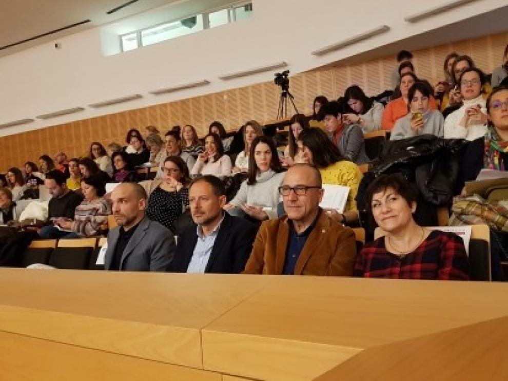 Más de 150 centros aragoneses participan en el programa formativo MirayActúa
