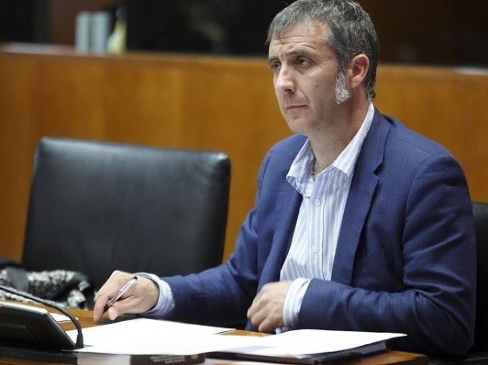 Ciudadanos pide el cumplimiento de las obras hidráulicas de Almudévar y Biscarrués