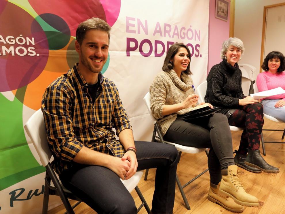 """Jesús Cortés: """"Si no se regulan los juegos de azar, la ludopatía irá a más"""""""