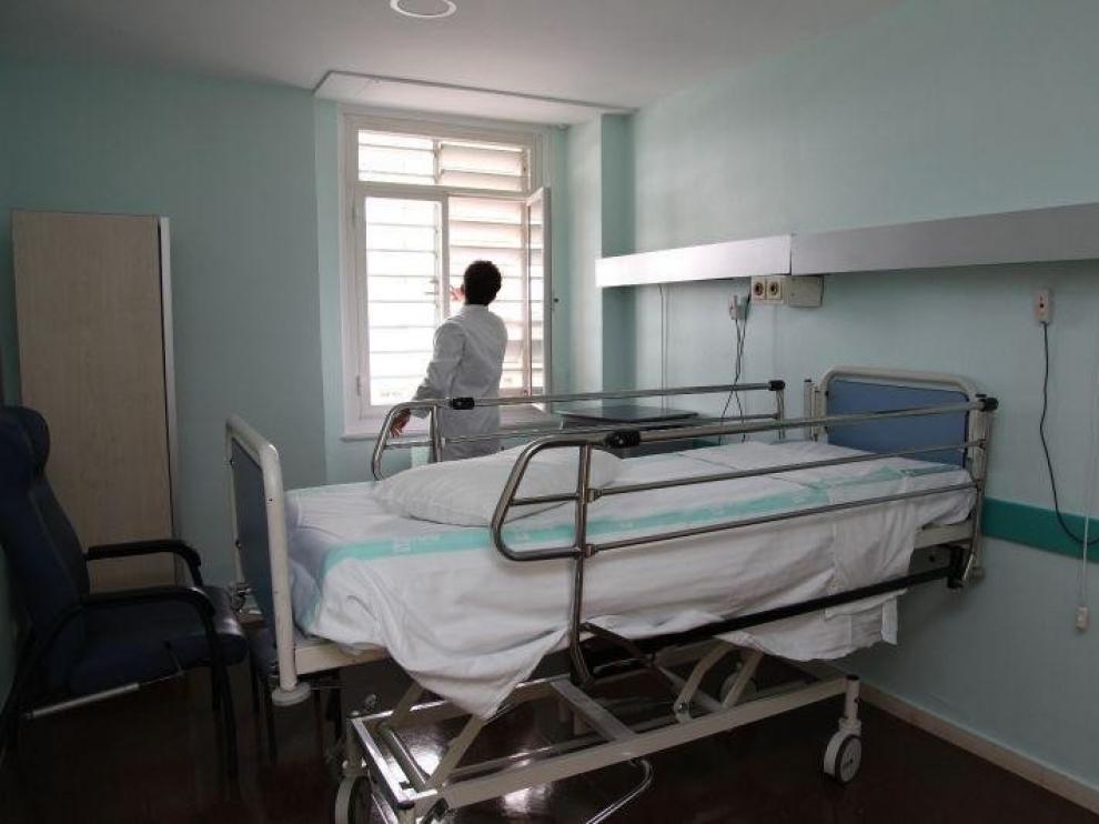 El Hospital Miguel Servet abre una Unidad de Cuidados Médicos Polivalentes con 22 camas
