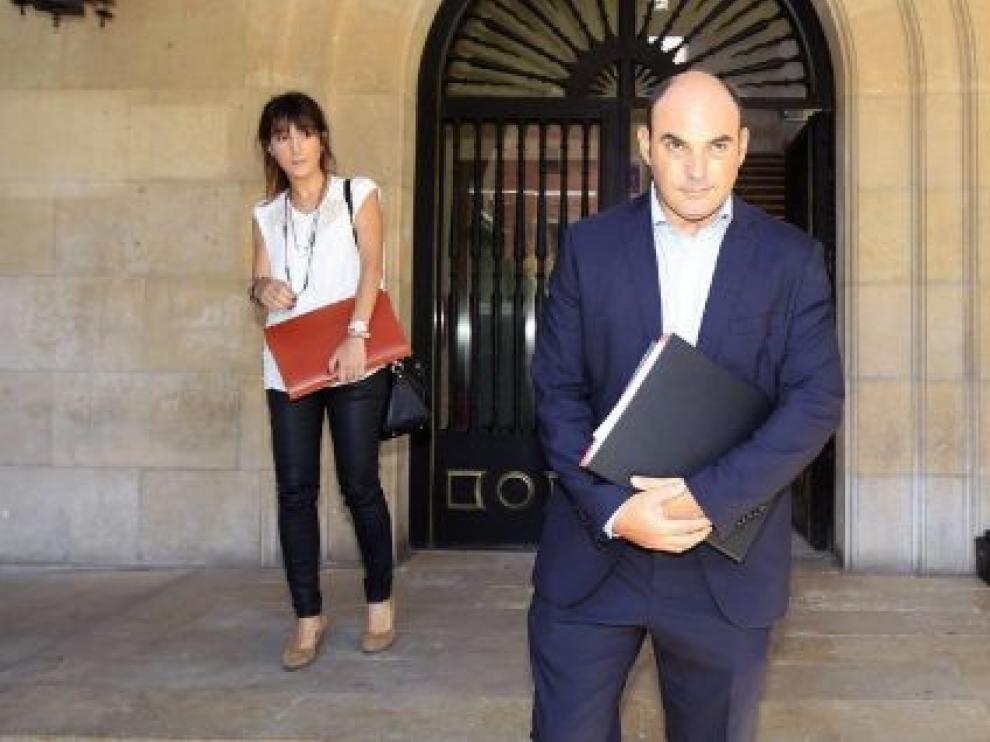 """El PP califica de """"fracaso"""" el actual plan aragonés de estrategia turística"""