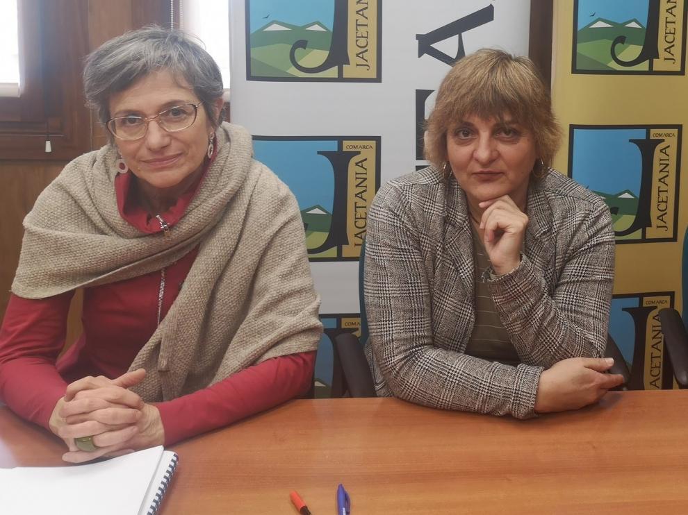 Nace 'Pueblos Vivos Jacetania' para frenar la despoblación y atraer a nuevos habitantes a la comarca