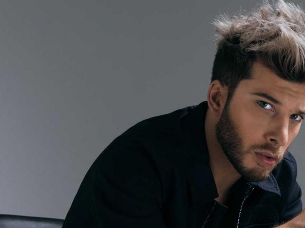 """""""Universo"""", una canción """"arriesgada"""" para Blas Cantó en el festival de Eurovisión"""