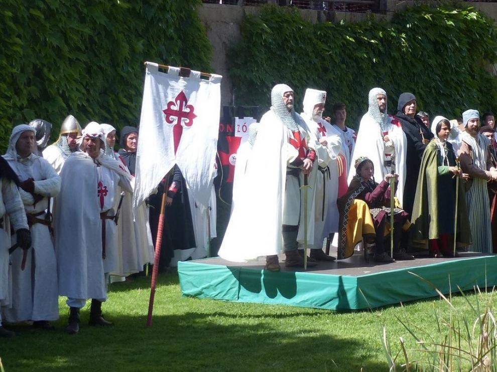 El Homenaje a Mont-rodón celebrará sus 20 años en mayo