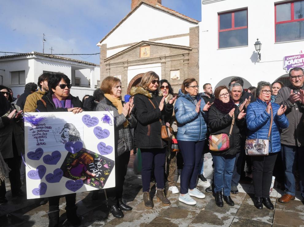 Asesinada una mujer en Granada por su pareja, que ha sido detenido