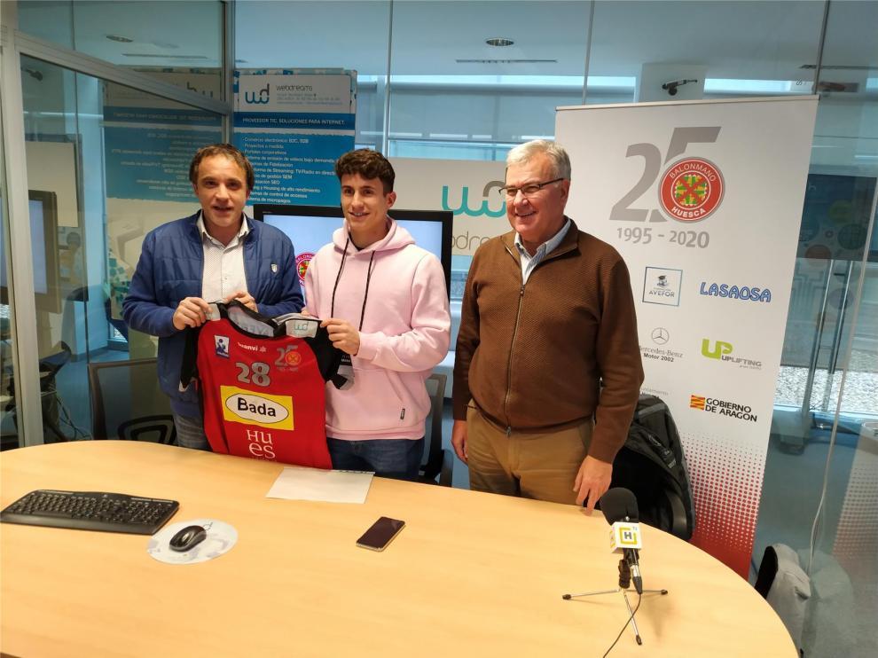 """Bada Huesca: """"Necesitamos más que nunca el apoyo de la afición"""""""