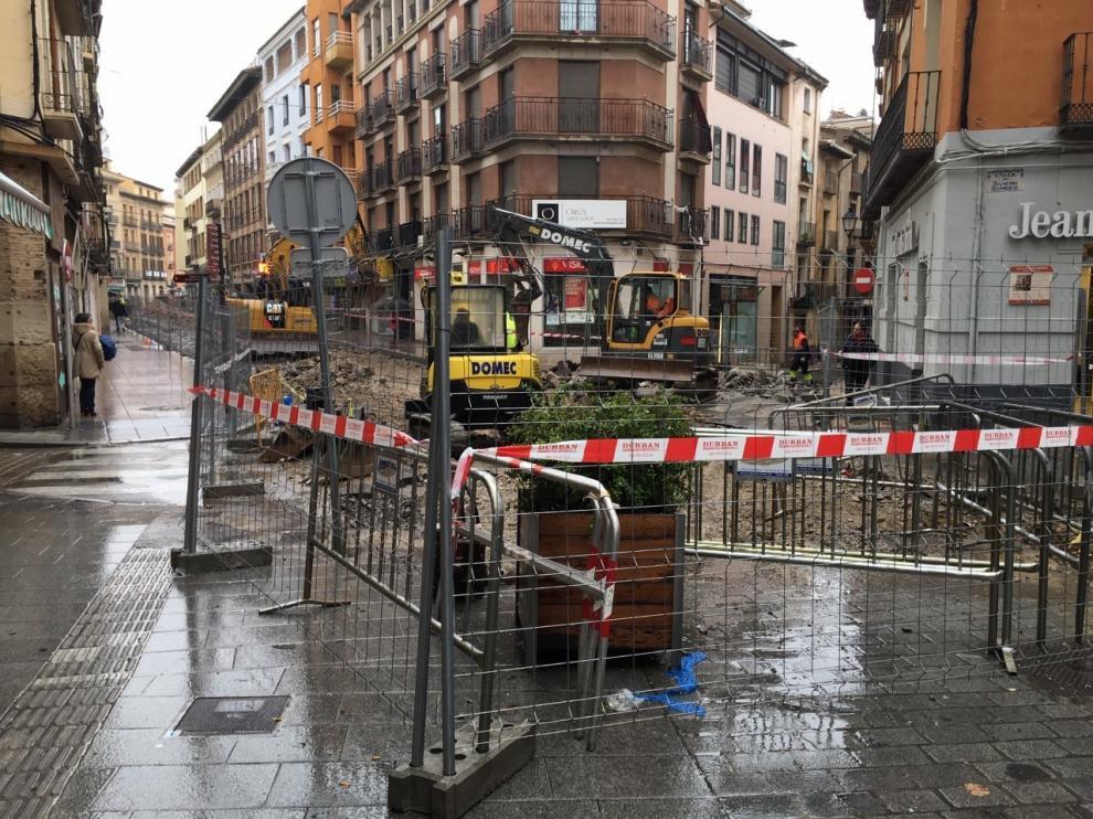 El alcalde de Huesca, partidario de volver a revisar algunos aspectos de la movilidad