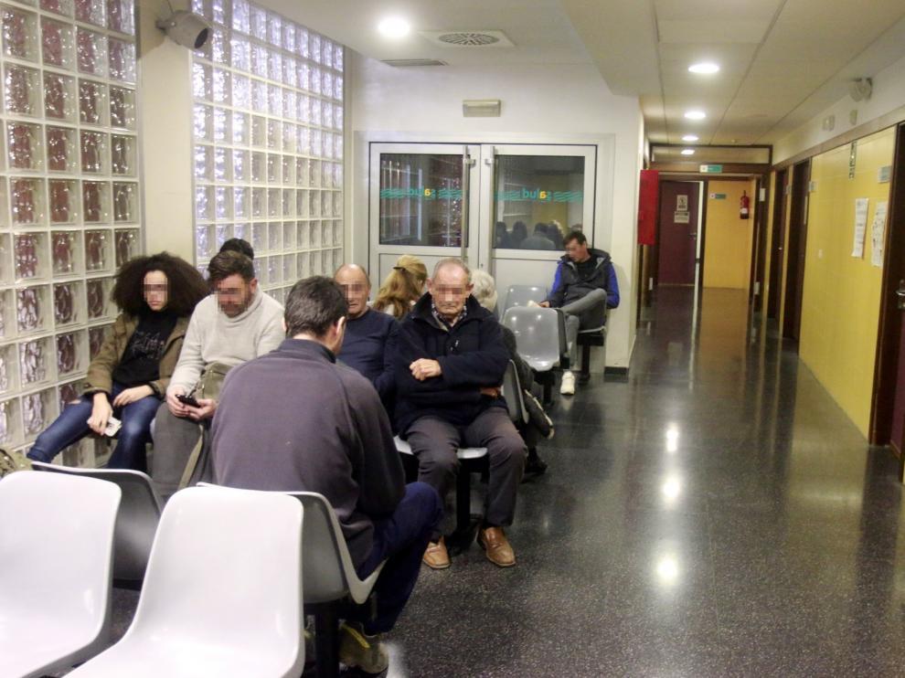 La gripe se dispara y Huesca registra 277 casos en una semana