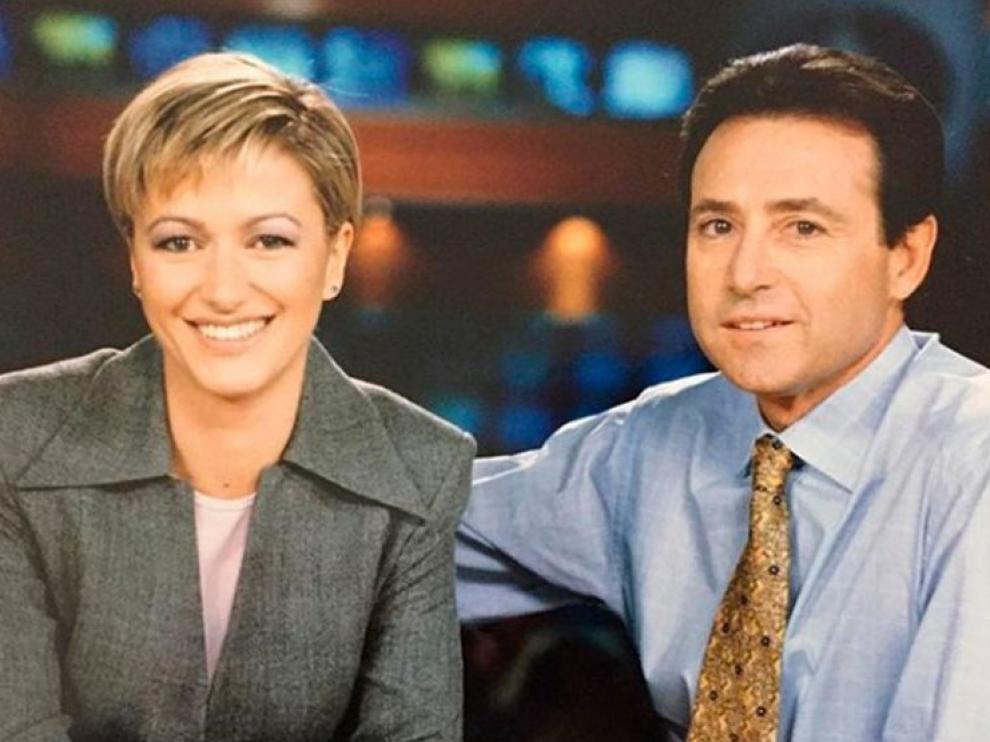 Antena 3 conmemora su trigésimo aniversario