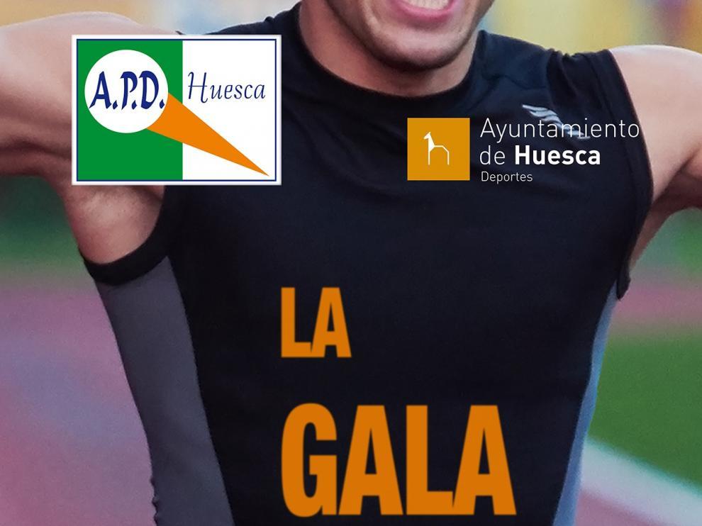La Gala del Deporte Provincial se celebrará en Huesca