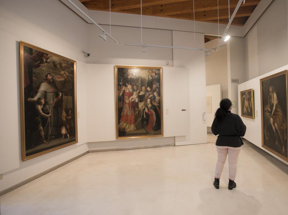 Los grandes museos españoles no reabrirán sus puertas hasta junio