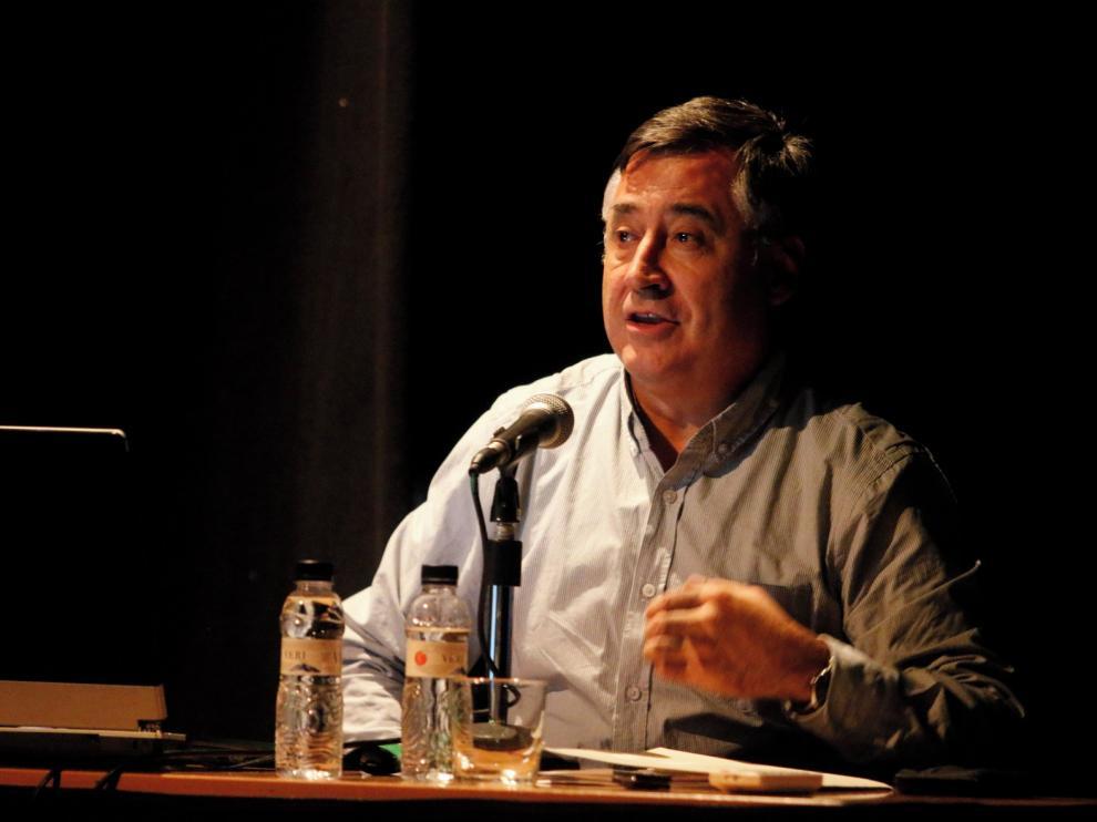 El Arzobispado premia la labor de Gervasio Sánchez