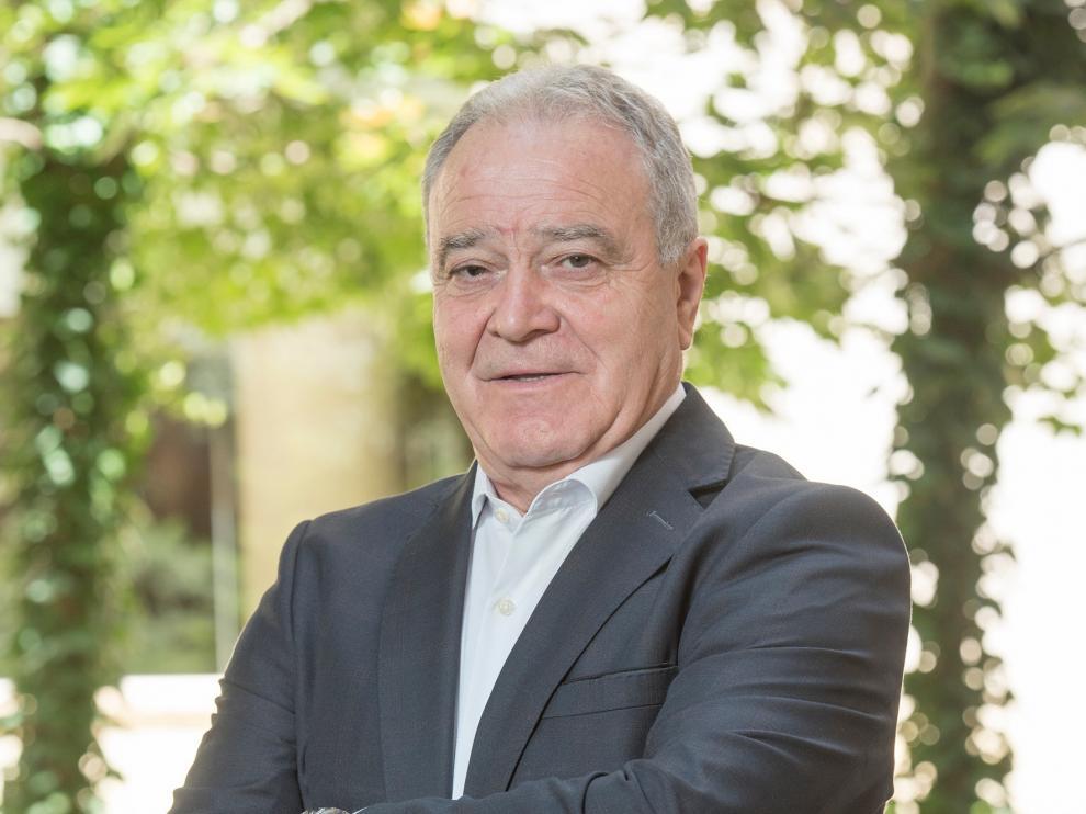 """Miguel Gracia: """"Es fundamental que nuestro territorio sea sostenible, pero también que tenga desarrollo"""""""