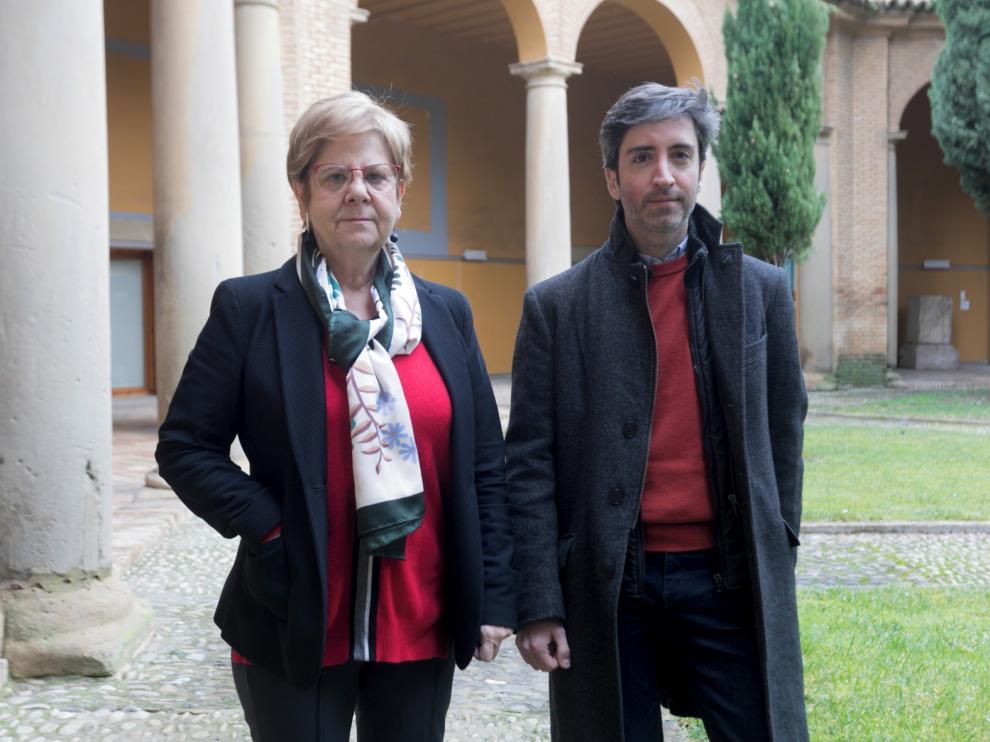 """José María Lanzarote: """"El reto de los educadores es acercar algo que está cada vez más lejos"""""""