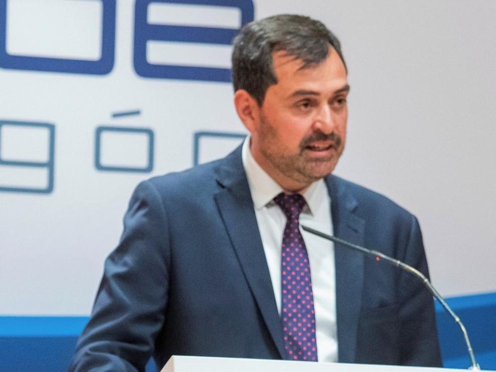 """La patronal aragonesa demanda """"flexibilizar más"""" los créditos ICO"""