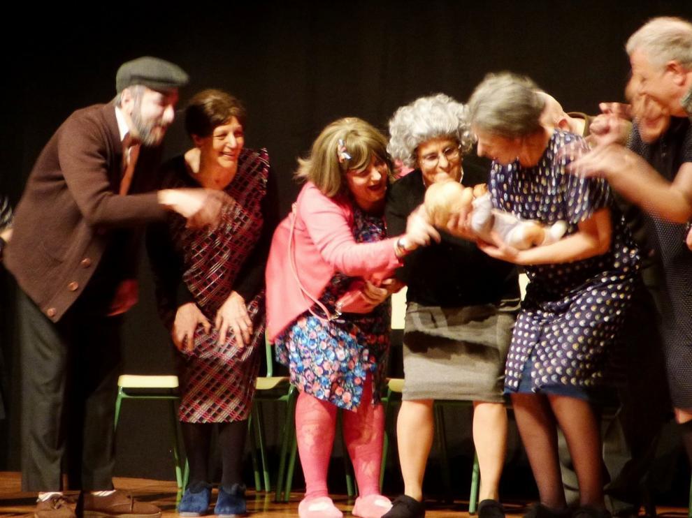 """Druida Teatro: """"Queremos llegar al corazón del público, divertir y sensibilizar"""""""