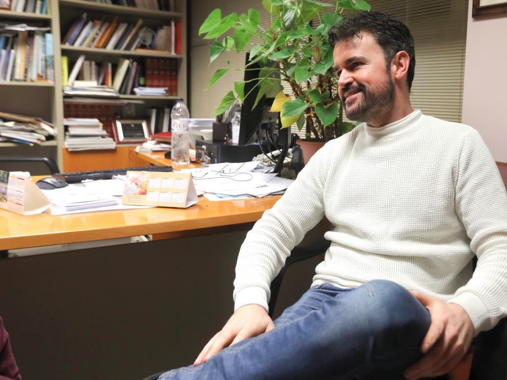 """Fran Monaj: """"Queremos que nuestra forma de aprender repercuta en mucha gente"""""""