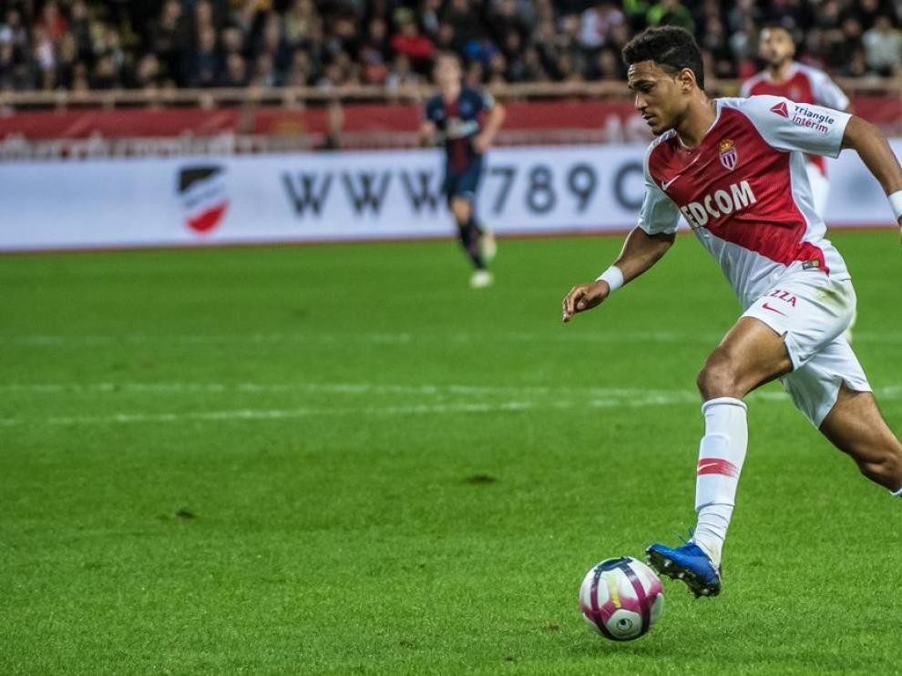 Mboula, a punto de convertirse en nuevo jugador del Huesca