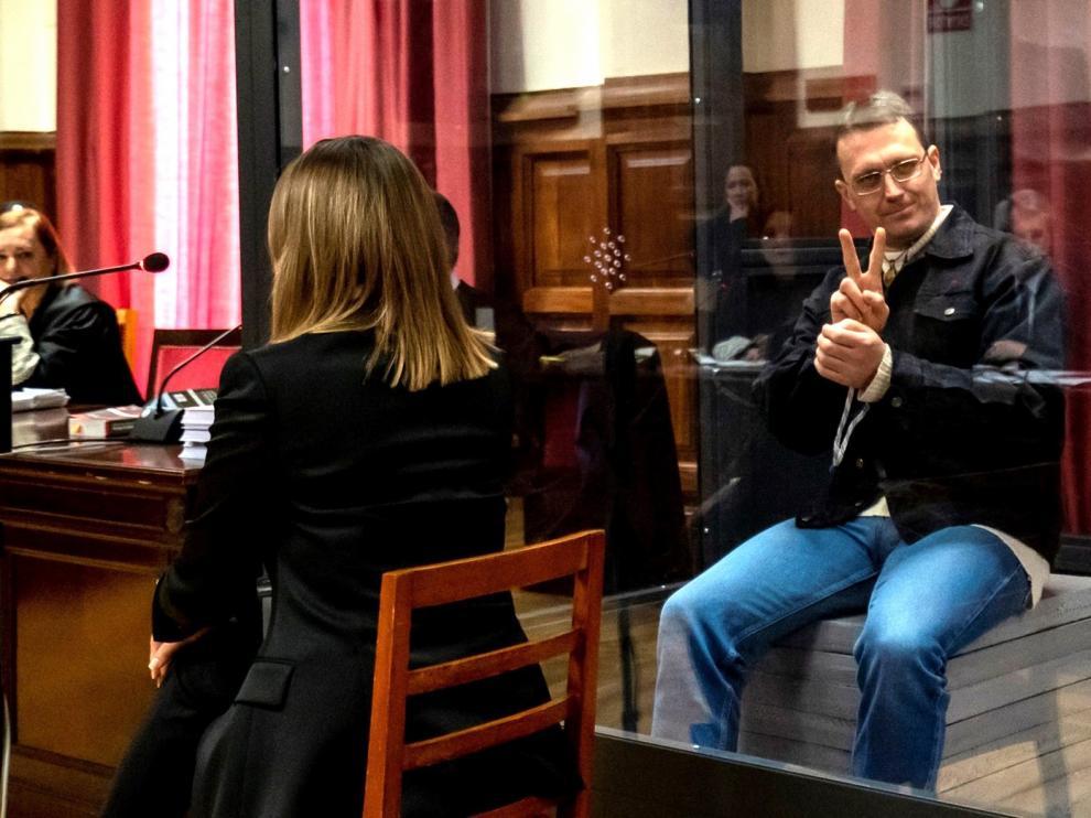 Abierto el juicio oral contra Igor el Ruso por el triple crimen en Andorra