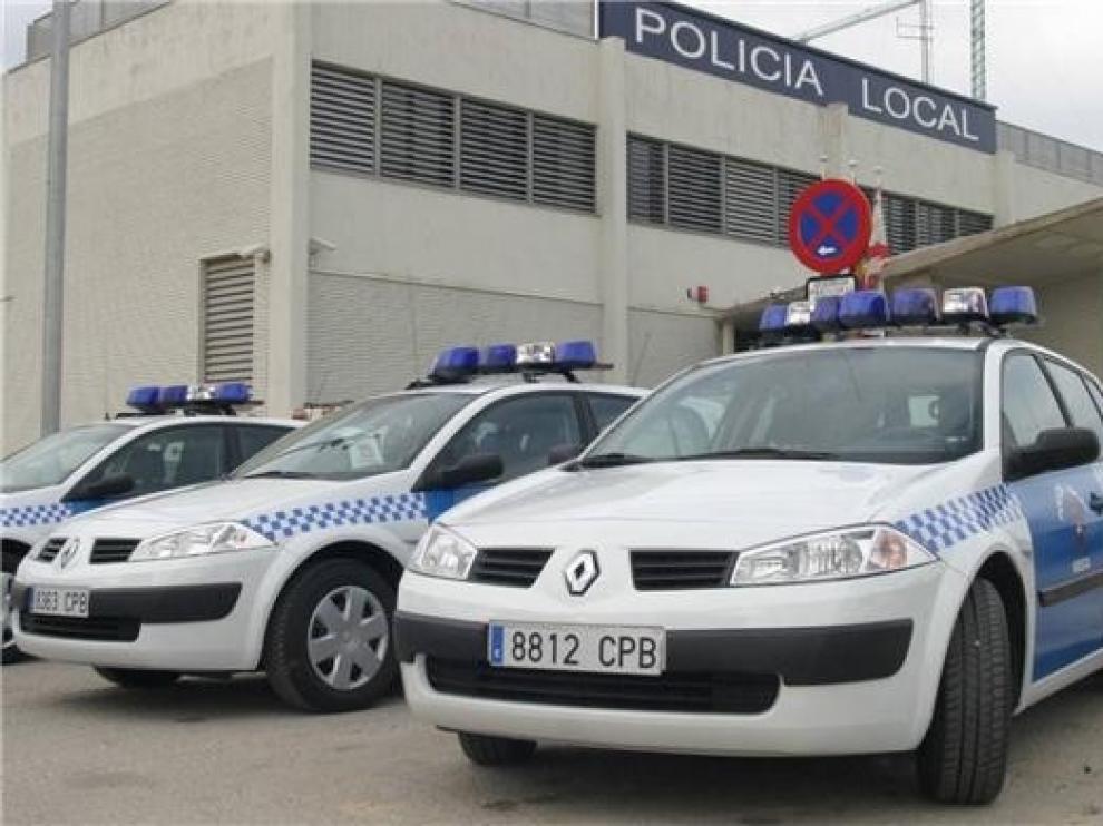 Casi 180 personas aspiran a una de las siete plazas en la Policía Local de Huesca