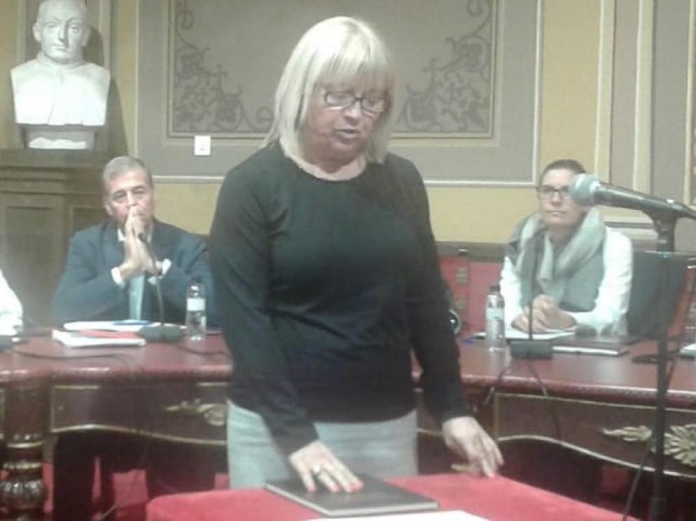 El pleno municipal de Barbastro aprueba el nuevo Reglamento de Régimen Interno de la Policía Local