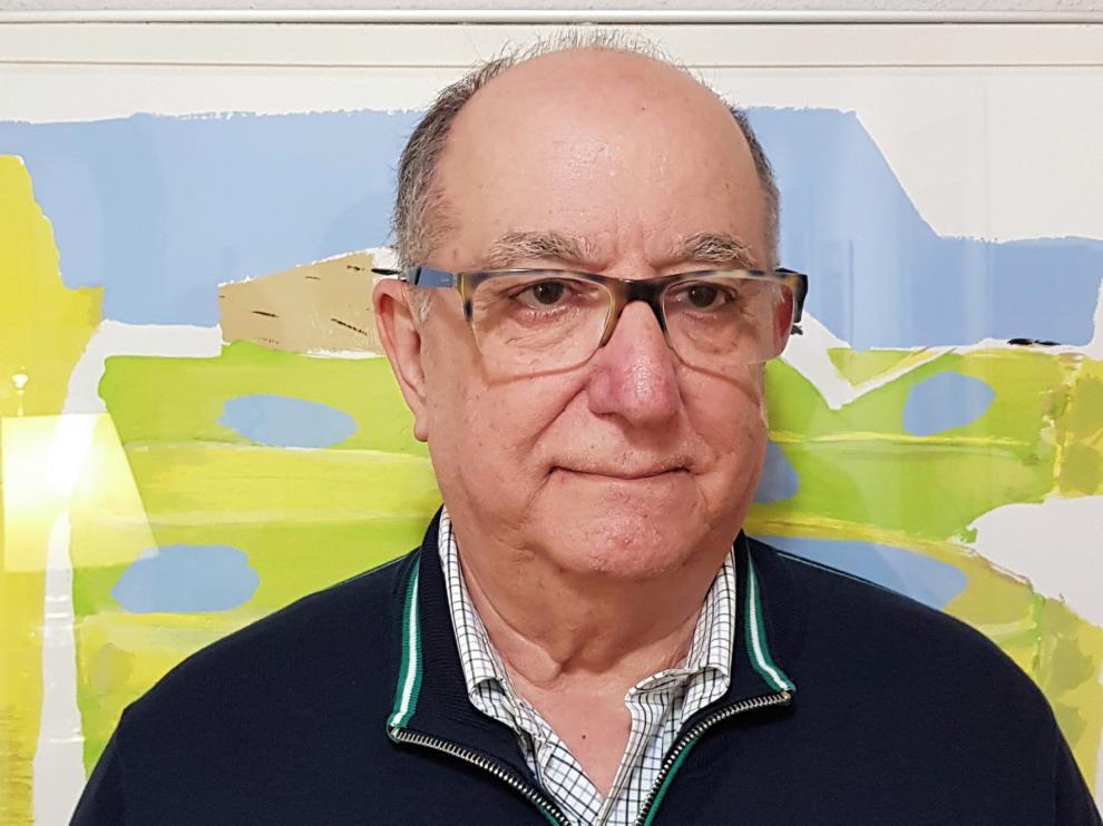"""Antonio Herrera: """"La globalización puede influir negativamente en la seguridad alimentaria"""""""