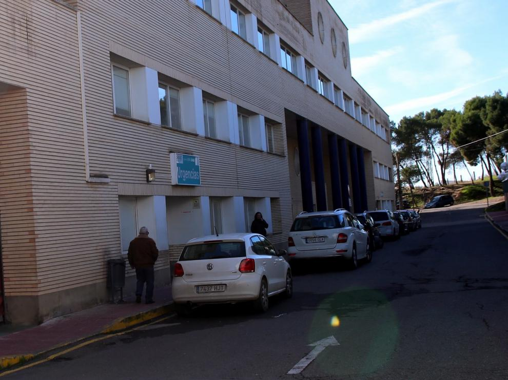 Los sindicatos médicos piden acelerar la ampliación de Urgencias
