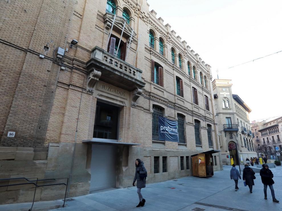 """La nueva sede de la Comarca de la Hoya de Huesca estará activa """"al 100 %"""" la próxima semana"""