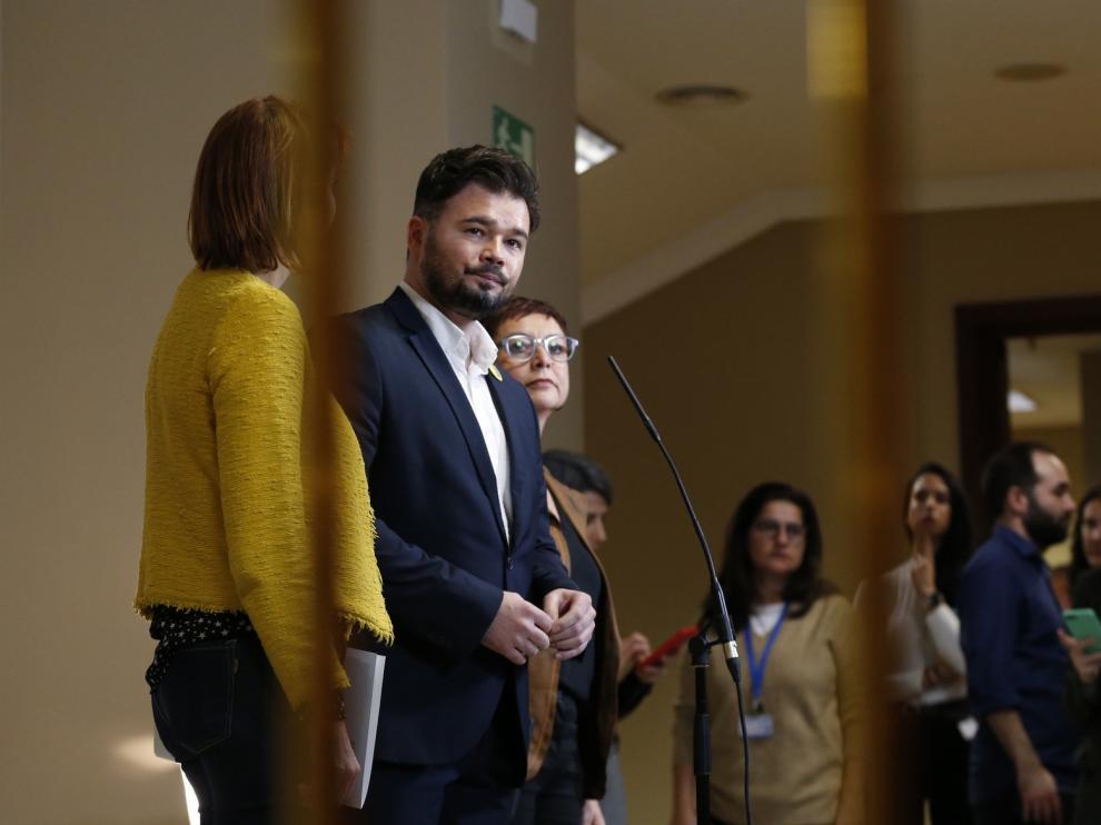 Sánchez accede a ver a Torra antes de las elecciones catalanas