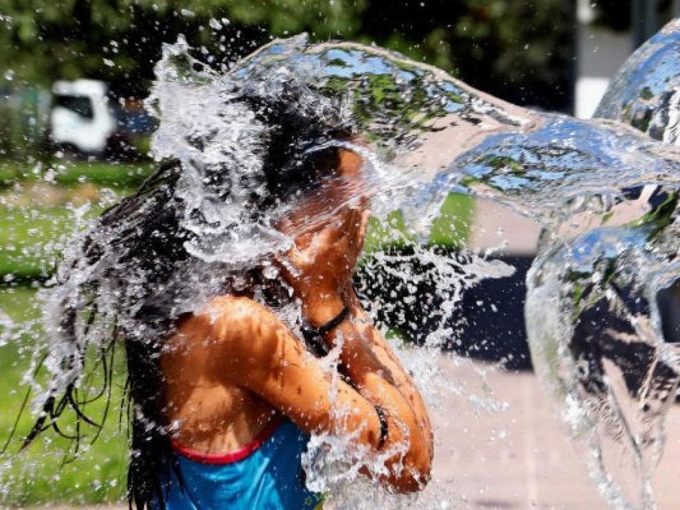 El año 2019, el sexto más cálido en 54 años en España