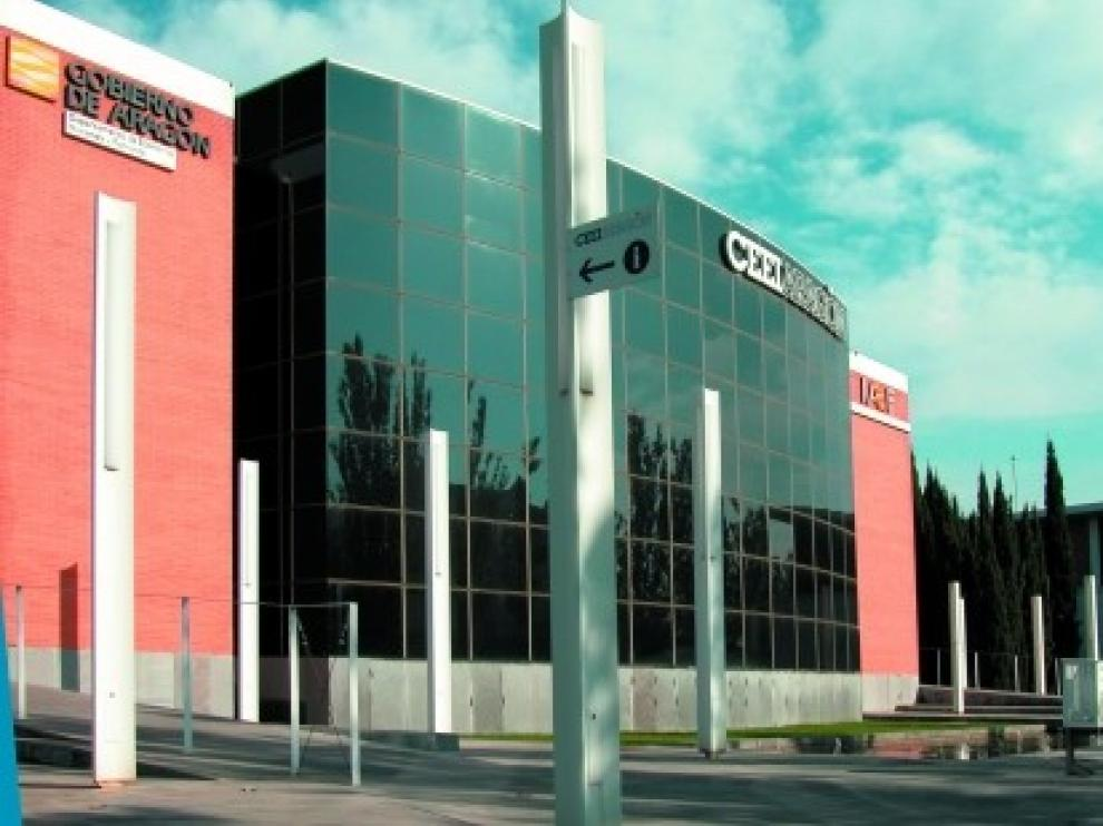 CEEI Aragón se abastece ya con energías renovables en sus tres sedes
