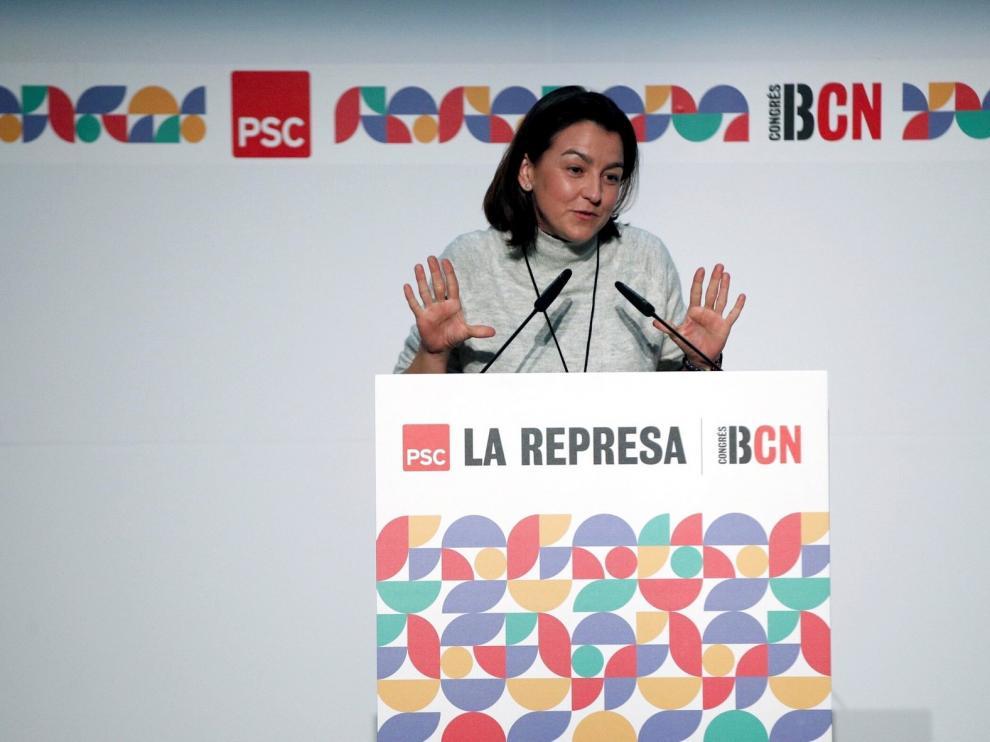 """El PSC pide """"aprender del brexit"""" en Cataluña"""