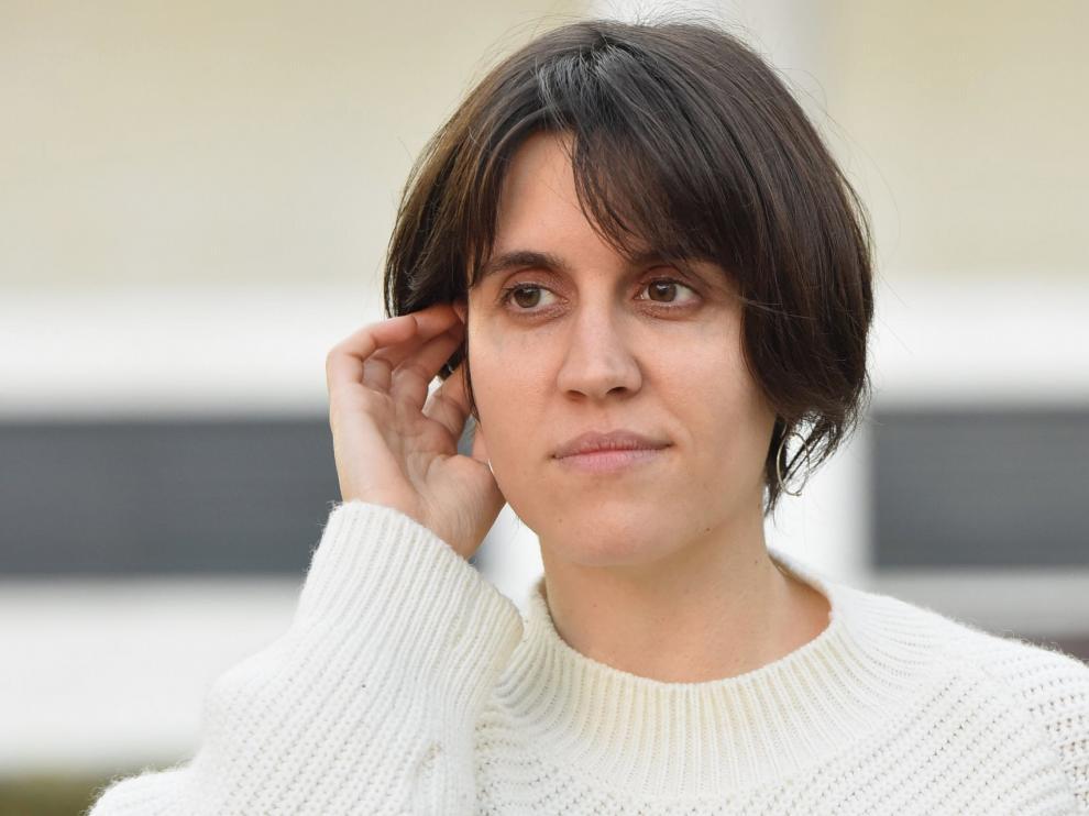 """Marta Roqueta-Fernández: """"El mundo digital ha afectado bastante al amor, el deseo y el sexo"""""""