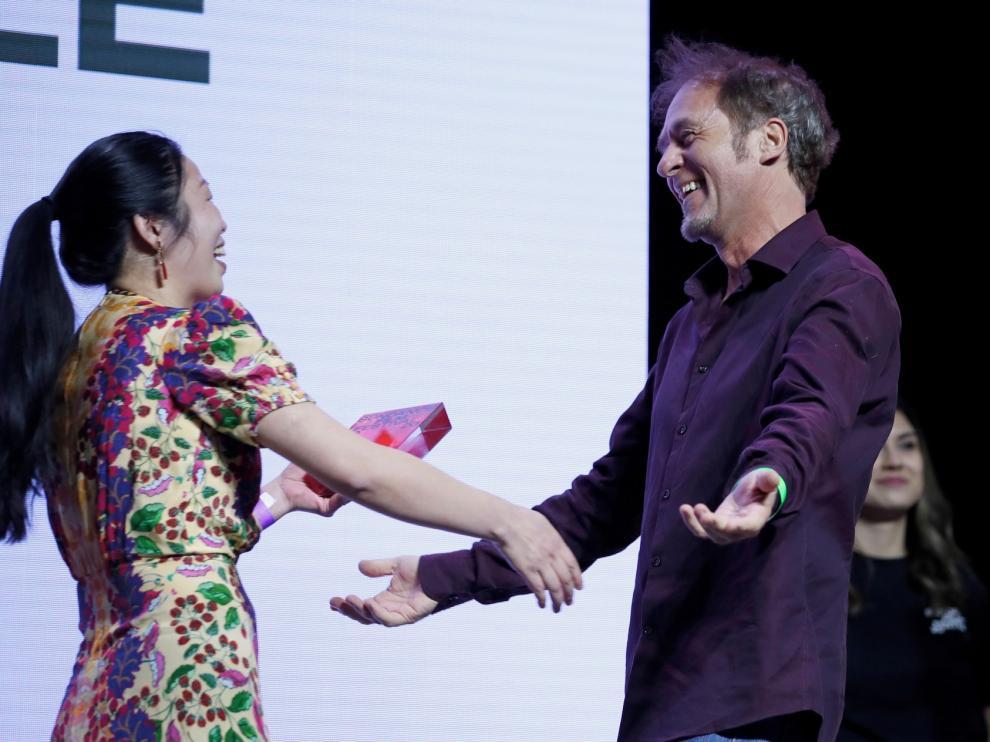 México, Cuba, Puerto Rico y Brasil brillan en el palmarés de Sundance