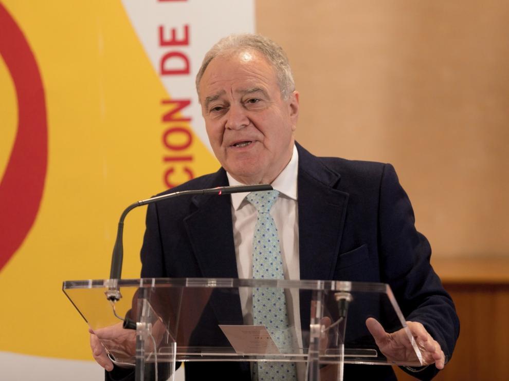 Miguel Gracia critica el no de los regantes a dialogar