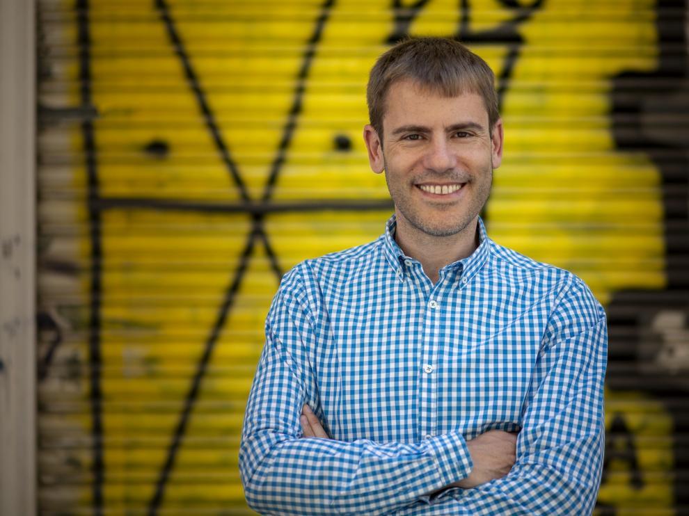 El director de comunicación del Instituto Reuters analizará en Huesca las claves de un buen modelo de suscripción