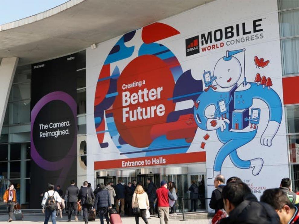 La GSMA cambiará micros de conferenciantes y sugiere evitar saludos de mano en el Mobile World Congress por el coronavirus