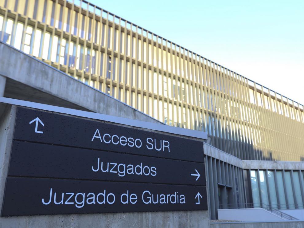 El Colegio de Abogados de Huesca rechaza las medidas procesales y organizativas en el ámbito de la Administración de Justicia