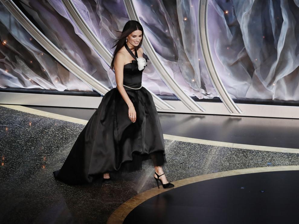 Te contamos la gala de los Oscar con esta GALERÍA DE FOTOGRAFÍAS