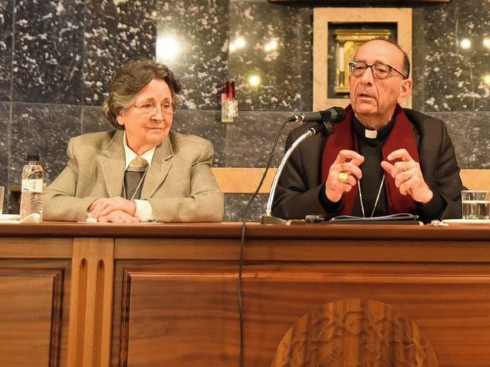 Omella podría presidir la Conferencia Episcopal