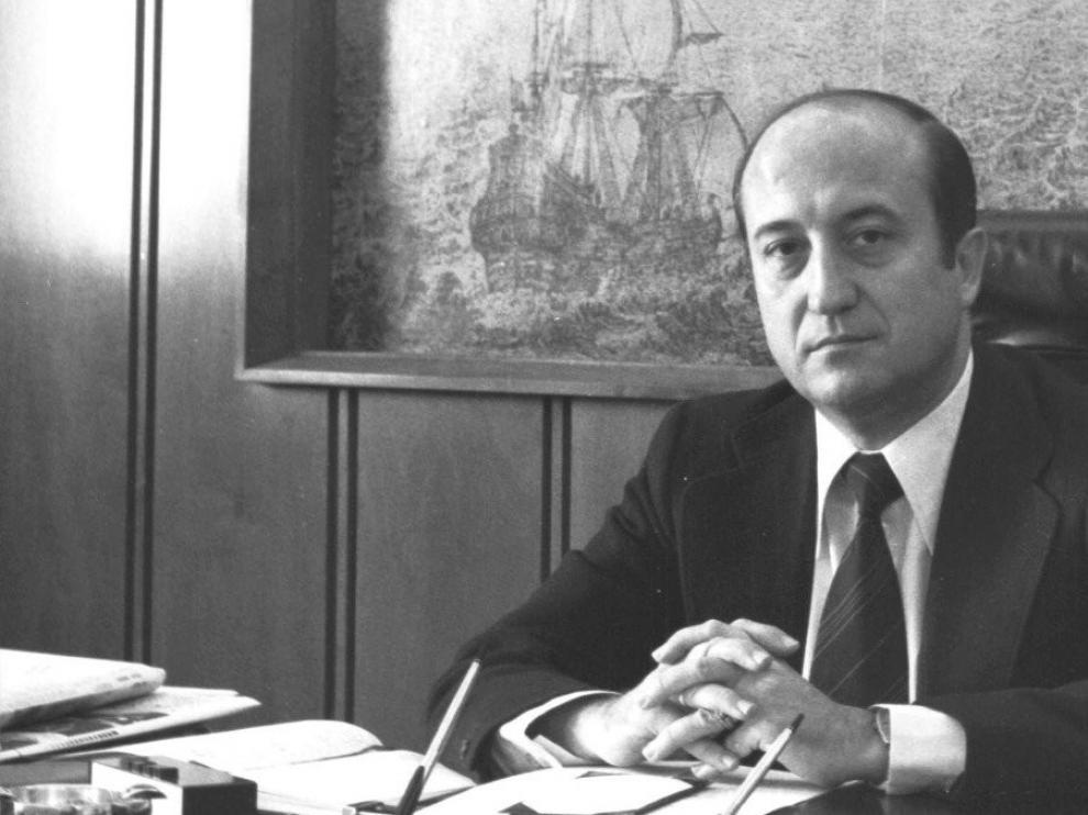 Muere a los 91 años el exdirector de RNE y TVE Jorge Arandes