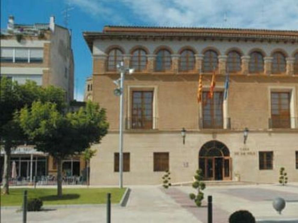 El detenido en Tamarite podría pasar este miércoles a disposición judicial