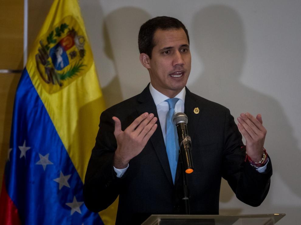 """El PP pide al Gobierno reconocer a Guaidó e impulsar unas elecciones """"verificables"""" en Venezuela"""