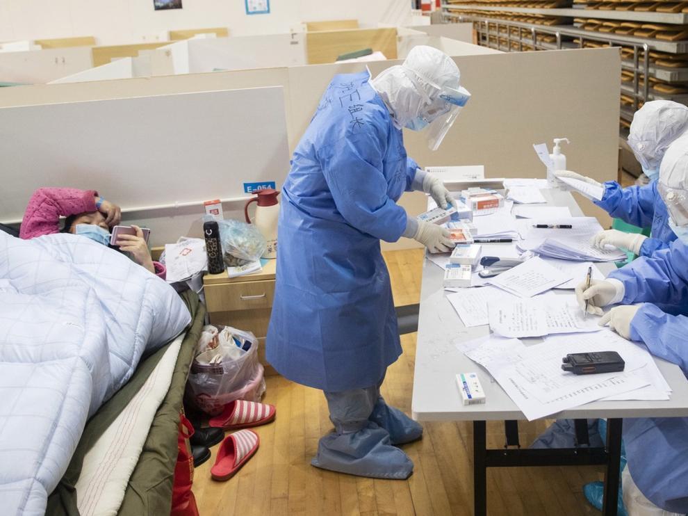 La pandemia ha limitado los servicios sanitarios esenciales