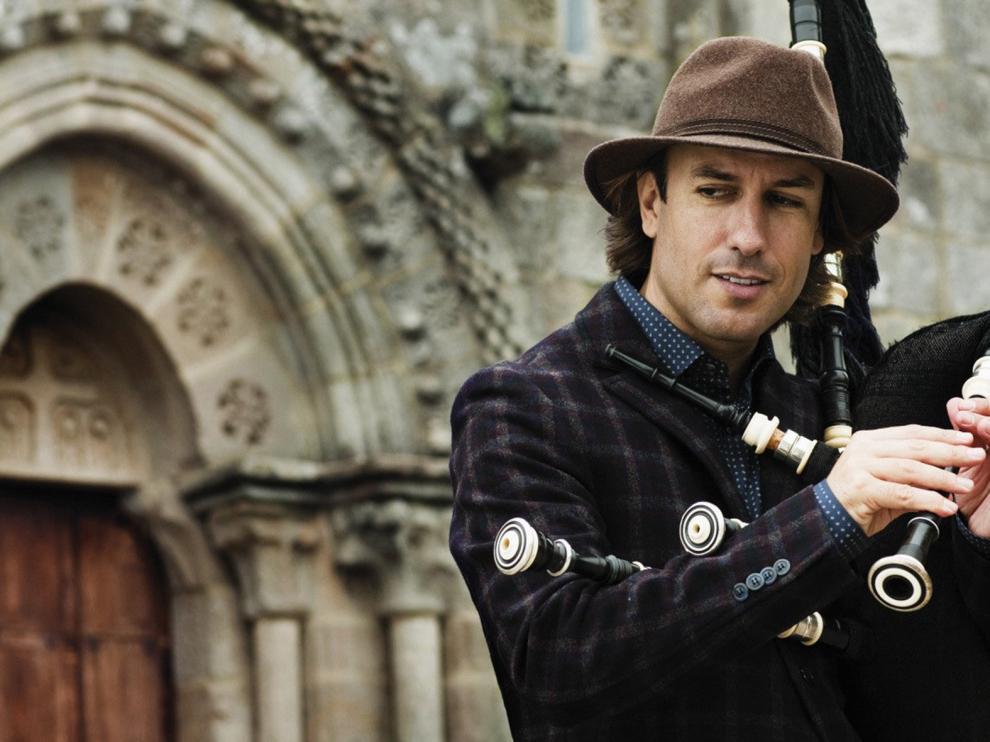 Carlos Núñez y Jordi Savall protagonizarán la 29 edición del Festival Internacional del Camino de Santiago