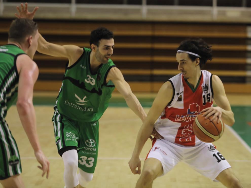 """La victoria en Marín, """"el mejor regalo"""" para Nedim Dedovic"""