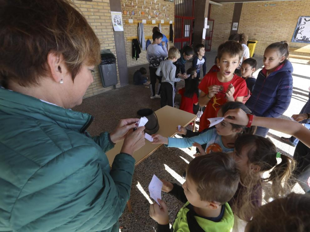 Aragón creará indicadores propios para medir la realidad educativa de la Comunidad