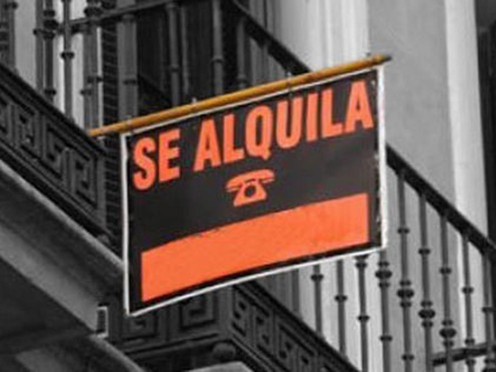 El Banco de España aboga por intervenir en los alquileres