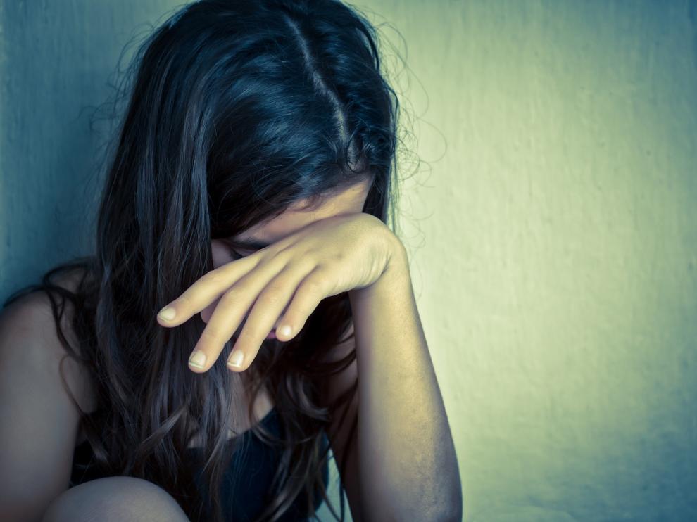 Los huérfanos de víctimas de violencia machista en Aragón recibirán ayuda de 420 euros al mes